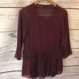 THEORY small top